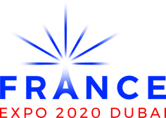 LOGO FRANCE DUBAI